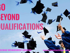 Success Workshop Series - Master the Art of Soft Skills