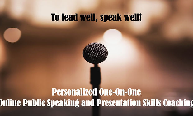 online public speaking coaching advert.j