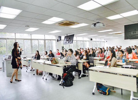 Fulfilling Public Speaking Training Weekend (13th-15th Oct) in Guangzhou
