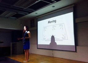 Training Week in Bangkok (Effective Parenting, Women Empowerment & Public Speaking)