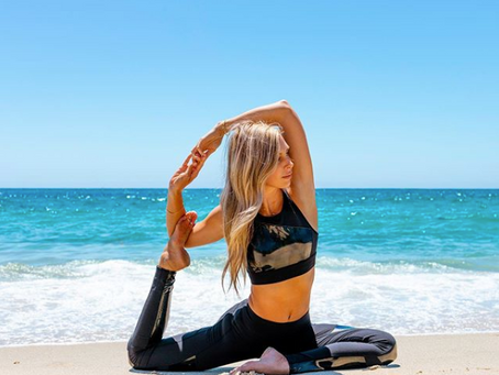 Instagram Fitness Influencers You Need to Follow