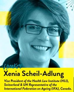 Xenia Scheil-Adlung