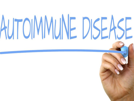 How do I heal an auto-immune disease?