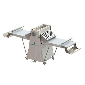 Rollmatic Manual Pastry Sheeter