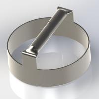 Round.cutter