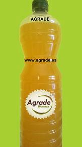 ácidos grasos destilados del orujo de la aceituna