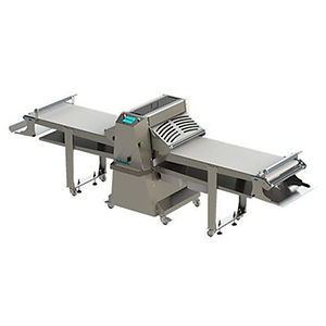 Rollmatic Automatic Sheeter