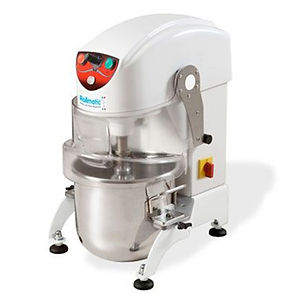 Rollmatic Bull Mixer