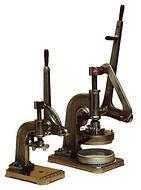 The Original Little Champin Pie Machine
