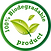 Producto biodegradable