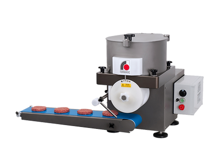Formatic Dough Divider