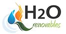 Logotipo de la empresa H2O Renovables