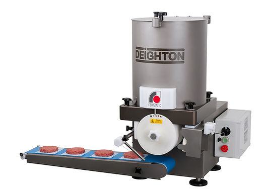 Formatic Pastry Depositor