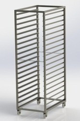 Commercial Catering Rack