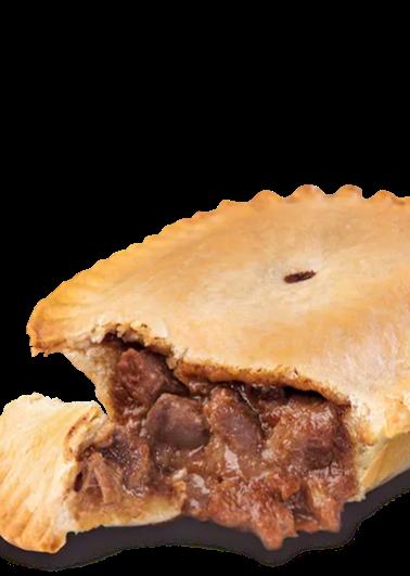 Steak & Kidney Pie
