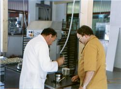 8 Station swiss 1992