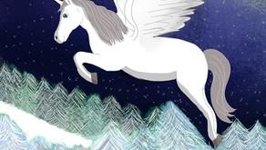 Conte de Noël: Le voyage de Neige