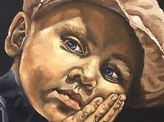 The Little Thinker_Die Klein Denkertjie