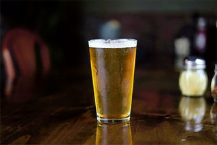 Pete's Natomas Beer