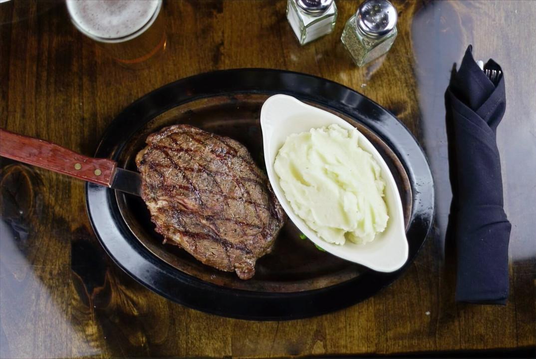 Pete's Natomas Steak