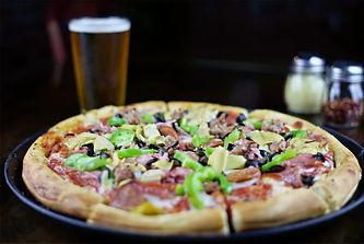 Pete's Natomas Pete's Combo Pizza