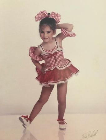 Tap Dancer