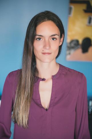 Andrée Pedotti - LaSoffittaDiGi