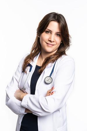 Silvia Goggi - medico nutrizionista