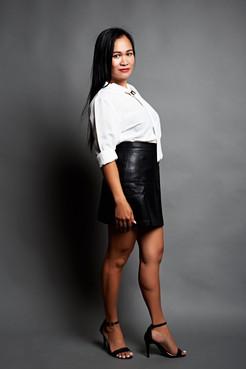 Chona CEO M&M Modelling Agency