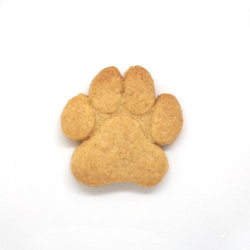 肉球(犬)クッキー型