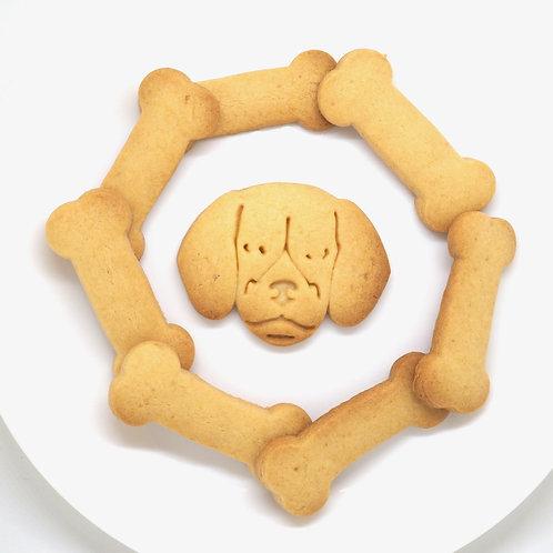 おまけ付 ビーグル クッキー型
