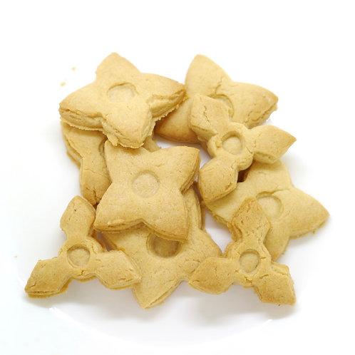 手裏剣クッキー型
