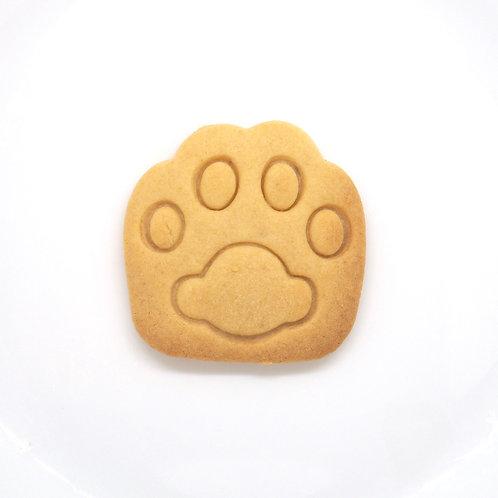 肉球(猫) クッキー型