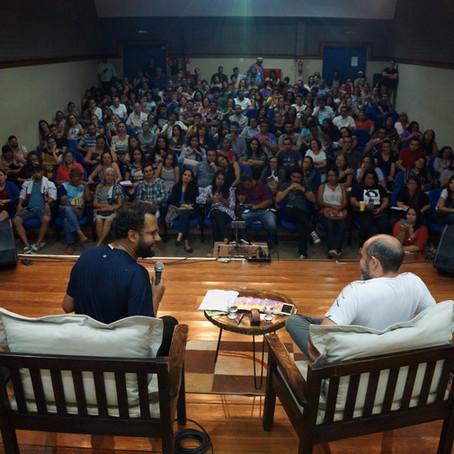 Evento no Cariri celebrará centenário de nascimento de Paulo Freire