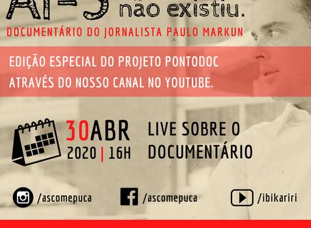 PontoDoc terá edição virtual