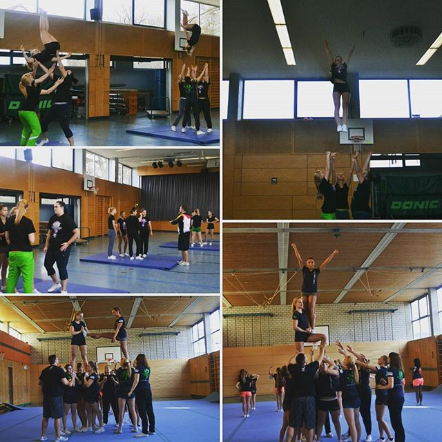 Cheer-Camp 2015_Seniors_#Bfc#cheer#Cheerleader#Stunt#pyramide#basket#ccvd#fun#elchingen#Camp#
