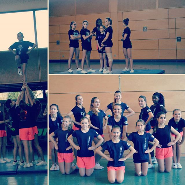 Cheer-Camp 2015_Juniors_#cheer#befamouscheer#bfc#Cheerleader#lib#Stunt#fun#happy#Cheerleading#Team#C