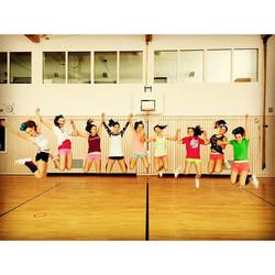 #Bfc#Fun#Training#Spaß#cheer#Bows#crazy#Cheerleading#bfcthunders