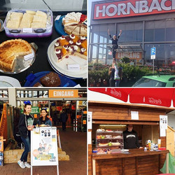 🎀Verkauf am Hornbach Ulm🎀