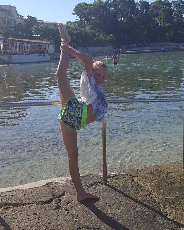 Uns erreichten Urlaubsgrüse von Anastasi