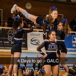 Only 4 Days _#GALC#Süd-Ost#BFC#Oberelchingen#varsity