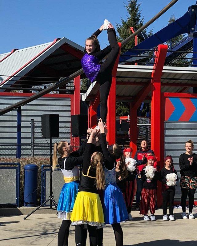 Eröffnung des VR Rides _Das große Rennen_ im _legolandguenzburg__#Legoland#legolandgünzburg#bfv#infi