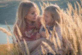 Familien Shooting / Familien Fotografie