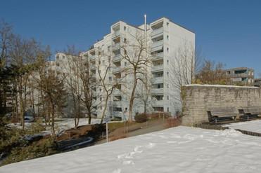 Zentrum Voketswil