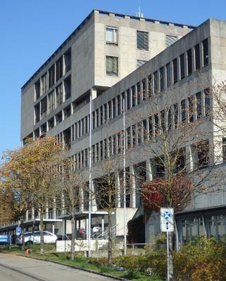 Frauenklinik, Zürich