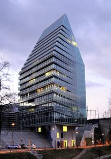 St. Jakobs-Turm Basel
