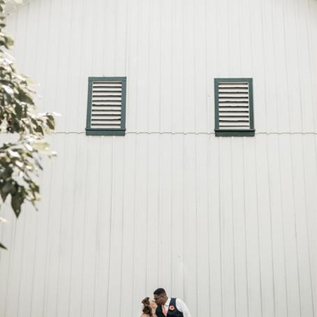 Allison & Joh