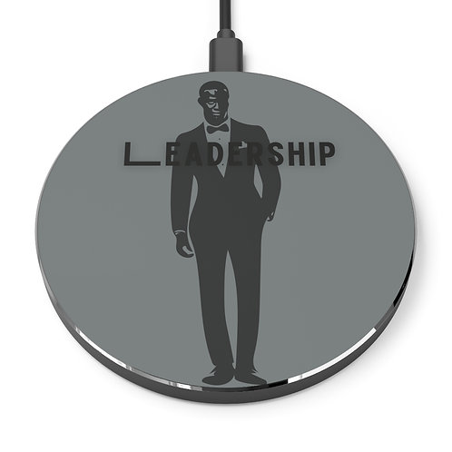 Leadership Wireless Charger