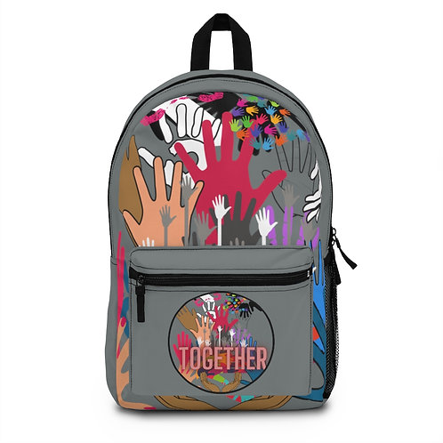 Together Backpack (Made in USA)