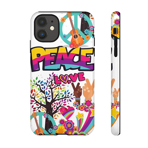 Peace Tough Cases